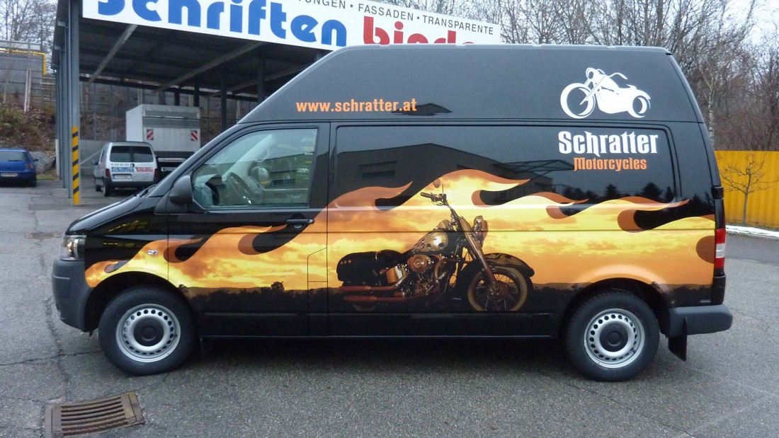 Schratter Motorcycles