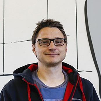 Andreas Zach