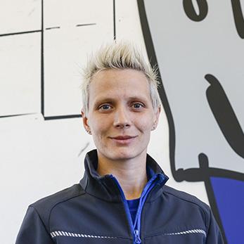 Karina Paumann